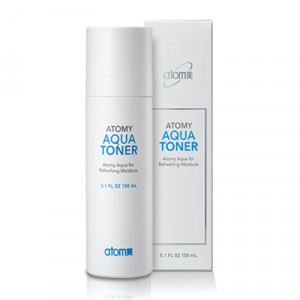 Atomy Aqua for Refreshing Moisture Toner 150ml