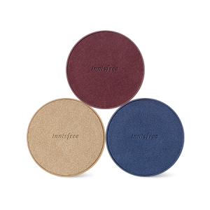 Innisfree Premium Cushion Case Suede 1ea [LTD]