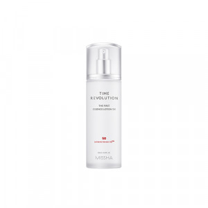 Missha Time Revolution The First Essence Lotion 5X 130ml