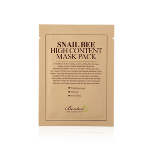 Benton Snail Bee High Content Mask Pack 20g (1EA)