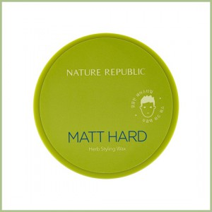 Nature Republic Herb Styling Wax 70g