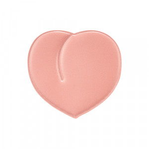 Missha Peachland Peach Hair Fixed Sheet 2ea