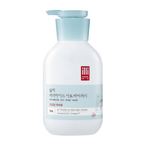 illi Ceramide Ato Body Wash 400ml