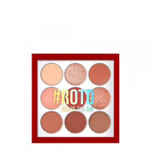 TONYMOLY Red OF The Day Perfect Eyes Mood Eye Palette #06 Maple Mood 8.5g