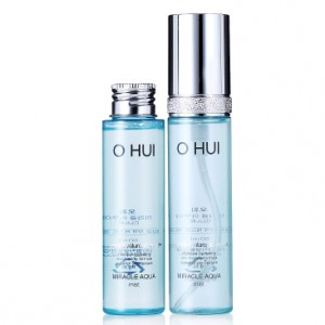 OHUI Miracle Aqua Mist 50ml × 2 (100ml)
