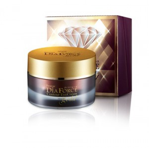 REARAR DIAFORCE Contour Eye Cream Gold 30g