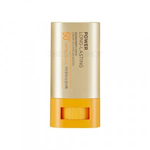 The Face Shop Power Long Lasting Sun Screen Stick SPF50+ PA++++ 18g