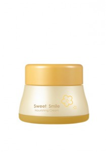 SUM37 Sweet Smile Nurishing Cream 120ml