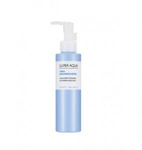 Missha Super Aqua Fresh Cleansing Liquid 150ml