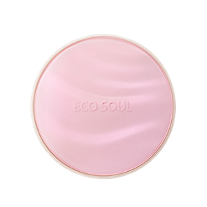 The Saem Eco Soul Essence Cushion All Cover #17 13g