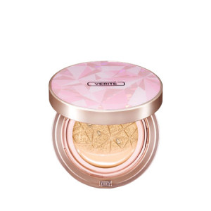 VERITE Crystal Cover Cusion 15g (refill)
