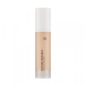 Nature Republic Provence Air Skin Fit BB Cream SPF35 PA++ 30ml