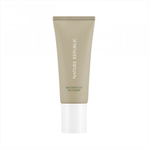 NATURE REPUBLIC Nature Origin Collagen Waterproof BB Cream SPF50+, PA++++ 45g