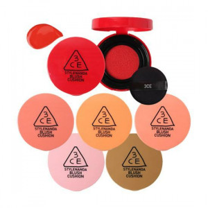 STYLENANDA 3CE Blusher Cushion 8g