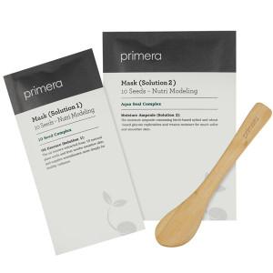 PRIMERA 10 Seeds - Nutri Modeling Mask 50g (17.5g+32.5g) * 2EA