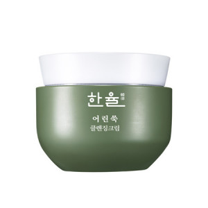 HANYUL Pure Artemisia Cleansing Massage Cream 250ml