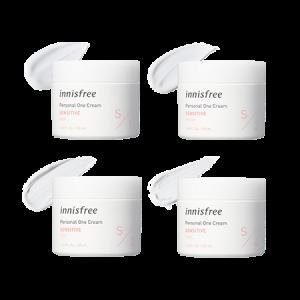 Innisfree Personal One Cream [Sensitive] 50ml