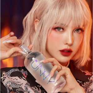 Im'Unny X Pony Mild Cleansing Water Special Edition 500ml