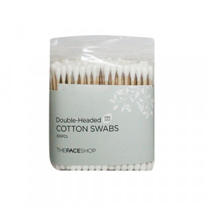 The Face Shop Daily Beauty Tools Cotton swab 300pcs