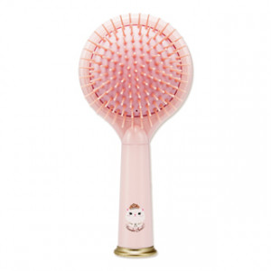 Etude House My Beauty Tool Lovely Etti Standing Hair Brush 1p