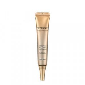TONYMOLY Premium RX Gold Idebenone Recovery Eye Cream 30ml