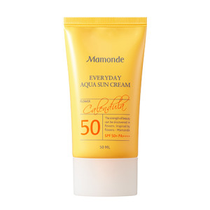Mamonde Everyday Aqua Sun Cream SPF50+ PA++++ 50ml
