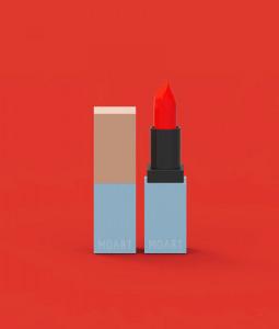 MOART Velvet Lipstick T 3.5g