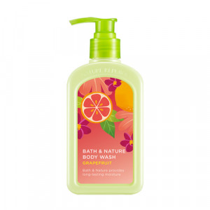 Nature Republic Bath & Nature Grapefruit Body Wash 250ml [Online]