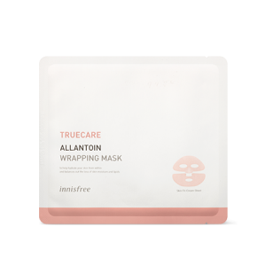 Innisfree Truecare Allantoin Wrapping Mask 17g