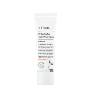 PRIMERA Pure Brightening UV Protector 40ml