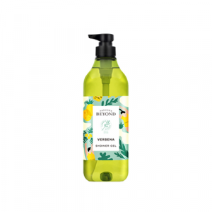 BEYOND [Summer Breeze Edition] Verbena Shower Gel 1L