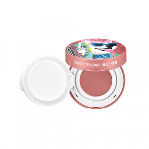 Missha Choc Choc Tension Blusher (Beyond Closet Edition) 8g