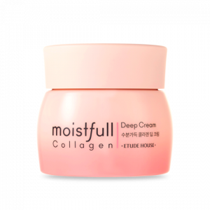 Etude Moistfull Collagen Deep Cream 75ml