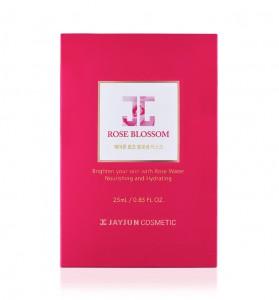 JAYJUN Rose Blossom Mask 25ml*10ea