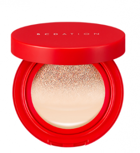 TONYMOLY BCDation Moisture Cover Cushion [Holiday Edition] 10g
