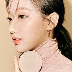 Peripera Double Long Wear Cover Cushion 35g