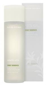 Nature Republic White Vita First Essence 150ml [Online]