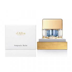 dAlba [d'Alba ] Ampule Balm White Truffle Echo Moisturizing Cream 50g