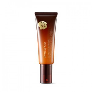 Innisfree Cauliflower Mushroom Essence Cover Cream 40ml SPF30 PA++