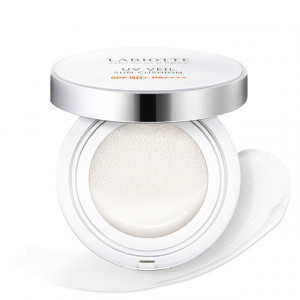 LABIOTTE UV Veil Sun Cushion SPF50+ PA++++ 15g
