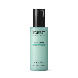 Innisfree Forest for Men Fresh Lotion 140ml