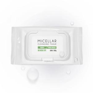 APIEU Micellar Cleansing Tissue 60pcs/300g