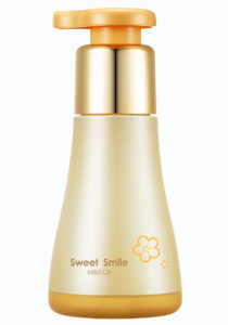 SUM37 Sweet Smile Mild Oil 120ml