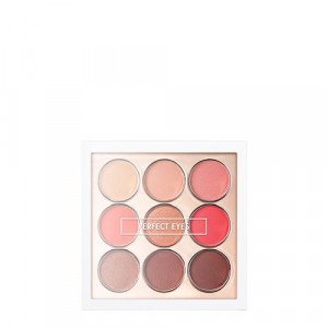 TONYMOLY Perfect Eyes Mood Eye Palette #05 Blossom Mood 8.5g