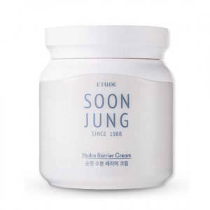 Etude House Soon Jung Hydro Barrier Cream 100ml