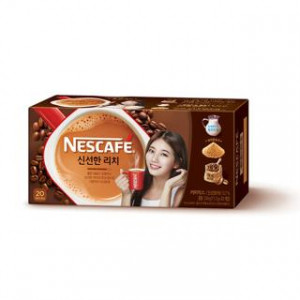 [Coffee Mix] Nescafe Fresh Rich 11.7g x 20T