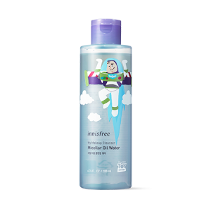 Innisfree [Innisfree X Toy Story] My Makeup Cleanser - Micellar Oil Water 200ml