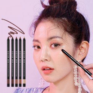 SISTER ANN Double Effect Waterproof Eye Penceil