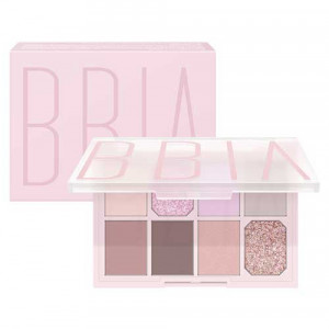 BBIA [Love Series] Final Shadow Palette #05 Bean 11g