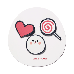 Etude House Wappen Set 1ea